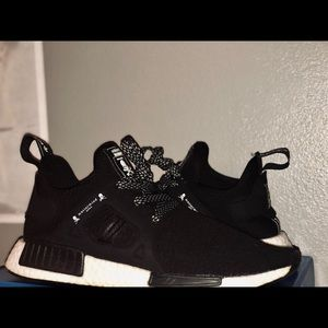 detailed look a16fd 2b9df NMD X Mastermind Japan